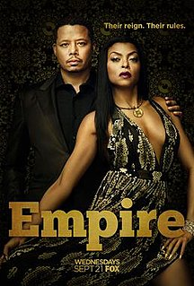 <i>Empire</i> (season 3)