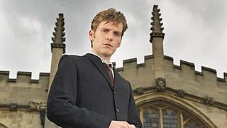 <i>Endeavour</i> (TV series) British television series