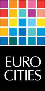 Eurocities organization