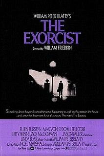 <i>The Exorcist</i> American media franchise