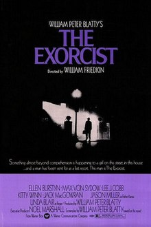 The Exorcist Film Wikipedia
