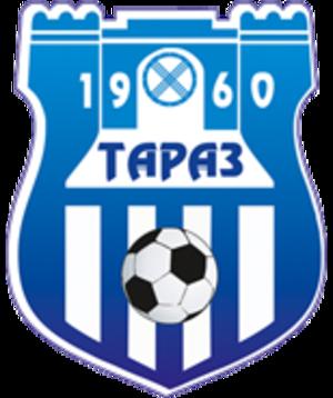 FC Taraz - Image: FC Taraz