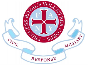 Sadie Bonnell - Image: First Aid Nursing Yeomanry centenary