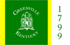 Flag of Greenville