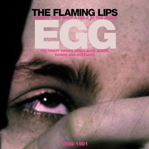 The Day They Shot a Hole in the Jesus Egg - Image: Flaminglips holeinthejesusegg