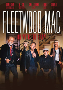 Fleetwood Mac - On with the Show.png