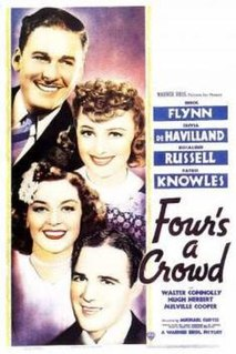 1938 film by Michael Curtiz