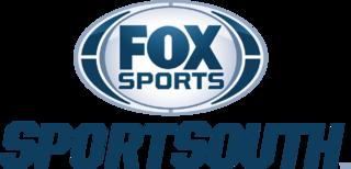 Fox Sports SportSouth 2012 logo