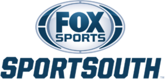Fox Sports Southeast - Final logo as SportSouth, used from 2012 to 2015.