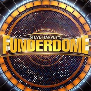 Steve Harvey's Funderdome - Image: Funderdome