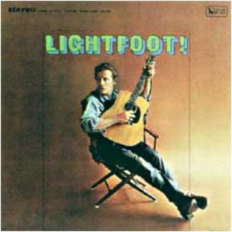 Lightfoot! - Image: GL Lightfoot!