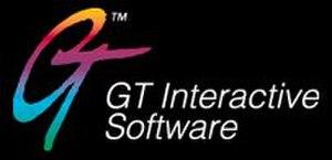 Atari, Inc. (Atari, SA subsidiary) - GT Interactive logo