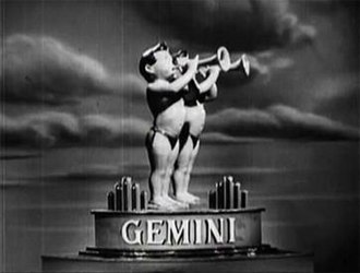 Gemini Studios - Image: Gemini Studios