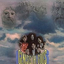 Genesis by the Gods - cover.jpg