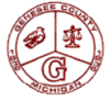 Official seal of Genesee County