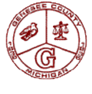Genesee County, Michigan - Image: Genesse County mi seal