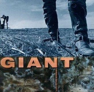 Last of the Runaways - Image: Giant last of the runaways