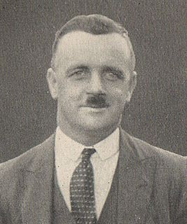 Harry Curtis (football manager) English footballer, referee and manager