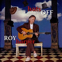 Hats Off Roy Harper album.jpg