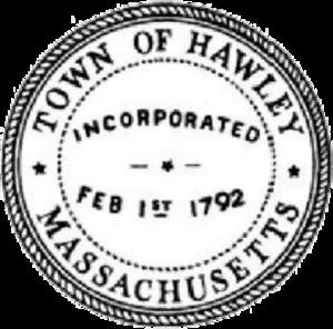 Hawley, Massachusetts