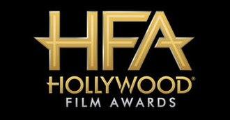 Hollywood Film Awards - Image: Hollywoodfilmawards