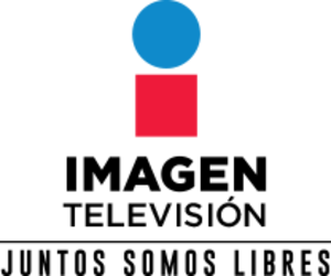 Imagen Televisión - Image: Imagen TV logo
