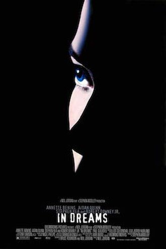 In Dreams (film) - Theatrical release poster