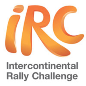 Intercontinental Rally Challenge - Image: Irc logo png
