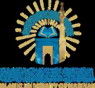 Islamic University of Madinah university