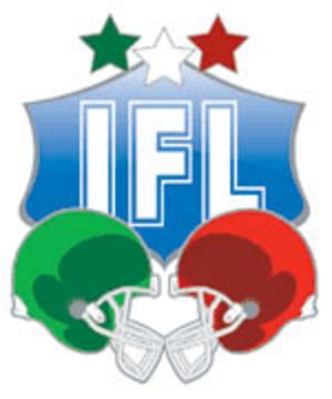 Italian Football League - Image: Italian Football League (logo)