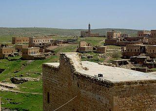 Gülgöze, Mardin Village in Mardin province, Turkey