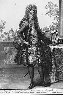 Johann Adolf I, Duke of Saxe-Weissenfels German duke