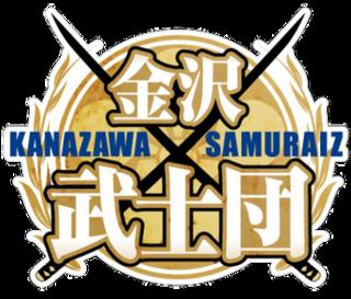 Kanazawa Samuraiz