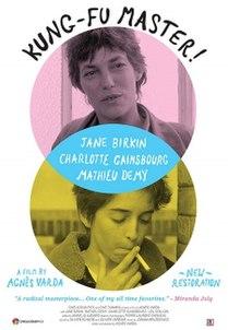 1988 film by Agnès Varda, Gordon Chan
