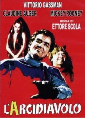 The Devil in Love (film) - Image: L'arcidiavolo