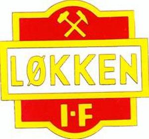 Løkken IF - Image: Løkken IF