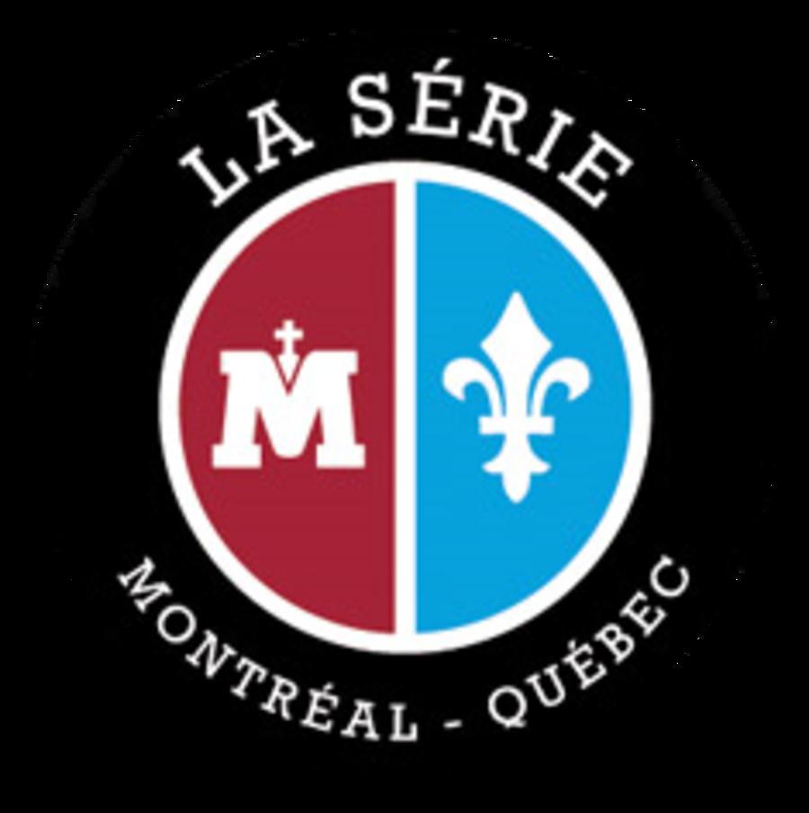 La série Montréal-Québec