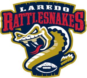 Laredo Rattlesnakes - Image: Laredo Rattlesnakes