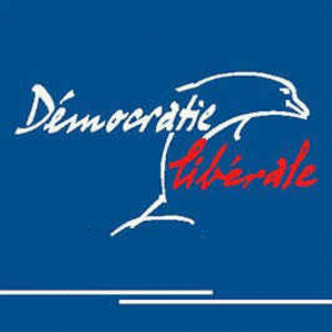 Liberal Democracy (France) - Image: Liberal Democracy (France)logo