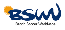 Logo of Beach Soccer Worldwide.png
