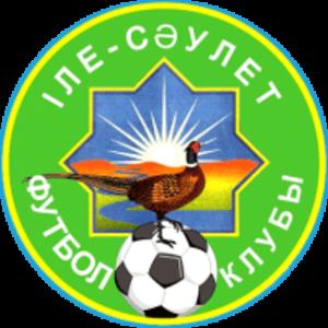 FC Ile-Saulet - Image: Logo of FC Ile Saulet