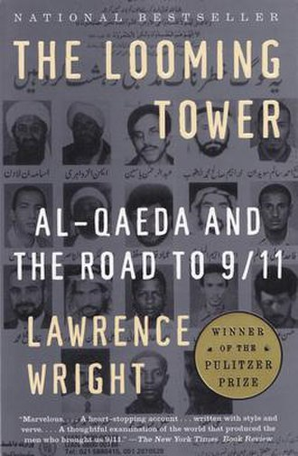The Looming Tower - Cover of the first US edition
