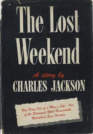 The Lost Weekend (novel)