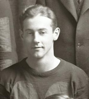 Louis Gilbert American football player (1906-1987)