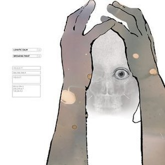 Breaking Point (Lunatic Calm album) - Image: Lunatic Calm Breaking Point
