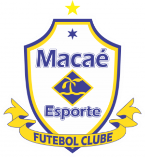 Macaé Esporte Futebol Clube - Image: Macaé Esporte Futebol Clube