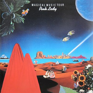 Magical Musical Tour - Image: Magical Musical Tour PL