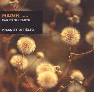 Magik Three: Far from Earth - Image: Magik 3b