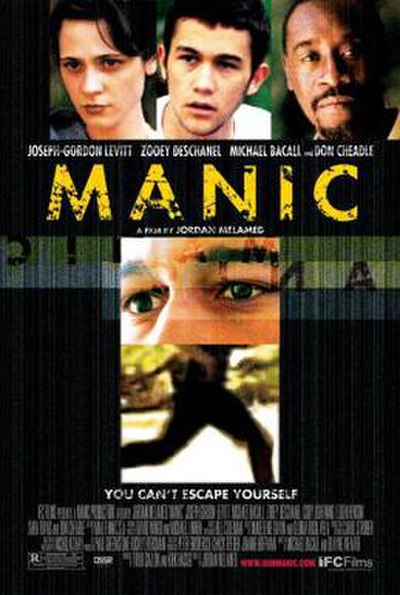 Picture of a movie: Manic