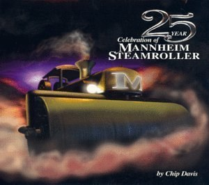 25 Year Celebration of Mannheim Steamroller - Image: Mannheim Steamroller 25Years